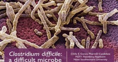 O nouă terapie pentru prevenirea reapariției infecției cu Clostridium difficile