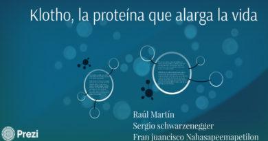 Cercetătorii au descoperit noi elemente legate de proteina Klotho
