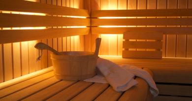 Bolile cardiace și sauna