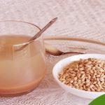 5 beneficii miraculoase ale apei de orz