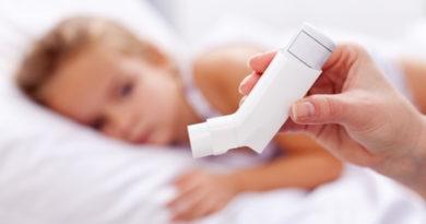Cum pot fi feriți copiii să dezvolte astm în primii trei ani de viață?