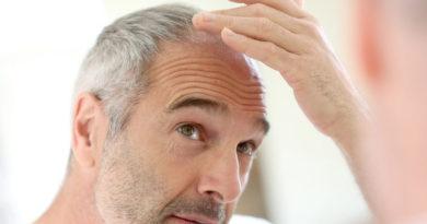 Cum poate fi oprită căderea părului?
