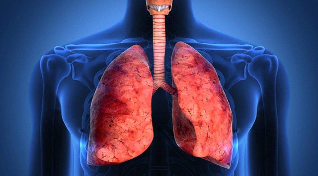pierderea în greutate din cauza fibrozei pulmonare