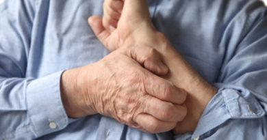 Care este cauza mâncărimii la persoanele în vârstă?