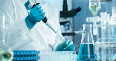 Cum poate îmbunătăți fluorul moleculele medicamentelor?