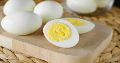 Un ou pe zi poate menține sănătatea inimii