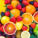 Fructele care ne dau energie