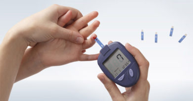 Un program național pentru copii care suferă de diabet