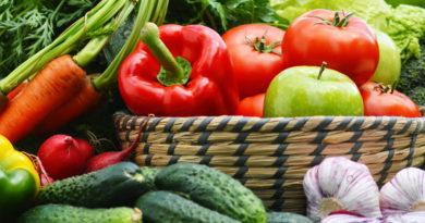 Consumul de fibre te ține departe de cancer și diabet!