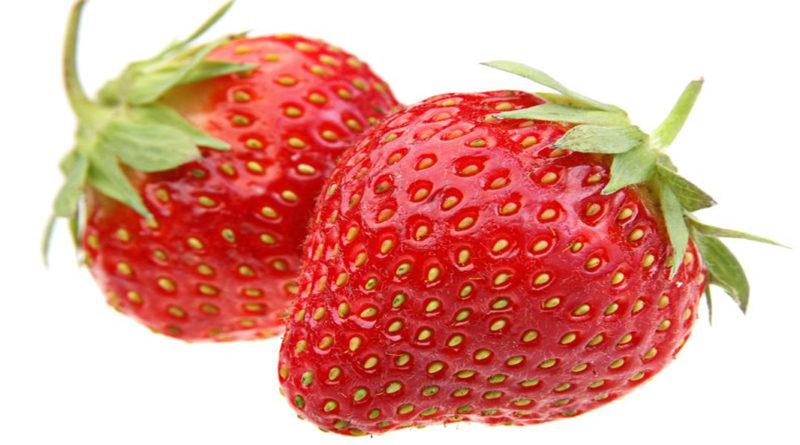 Căpșunile, un bun aliat împotriva bolilor intestinale