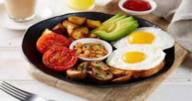 Un mic dejun copios care te poate slăbi cu până la 10 kilograme