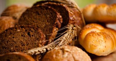 Studiu Harvard: Efectele consumului de pâine integrală