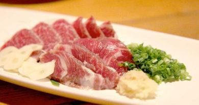 Carnea de cal, la fel de sănătoasă ca peștele