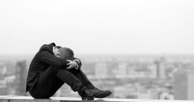 A fost descoperită substanța care favorizează apariția depresiei