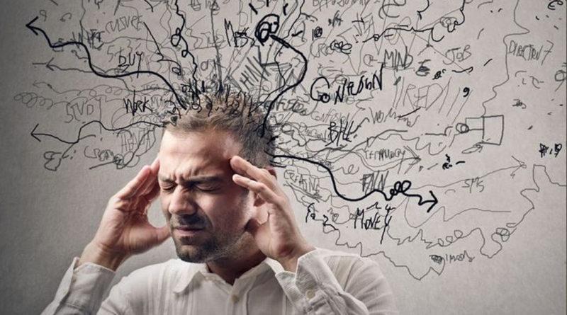 Studiu surprinzător: stresul te poate face să îți pierzi memoria!