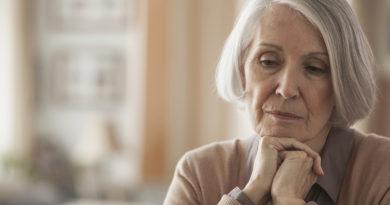 Legătura dintre osteoartrită și depresie
