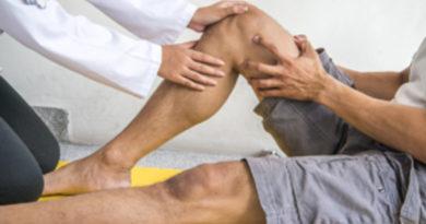 Calypso Knee System, dispozitivul conceput pentru persoanele care suferă de osteoartrită