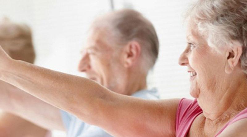 Aerobicul, un bun aliat împotriva insuficienței cognitive ușoare la vârstnici