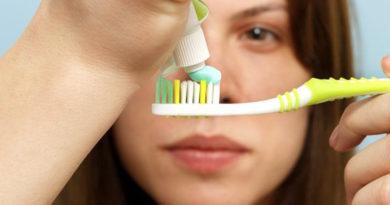 Iată ce boli riști dacă nu te speli pe dinți de două ori pe zi!