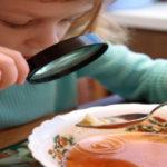 Monitorizarea alimentației poate ajuta la scăderea în greutate