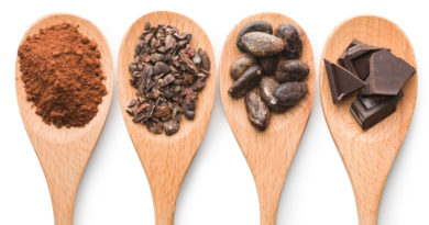Pudra de cacao, benefică pentru persoanele care trăiesc cu scleroză multiplă