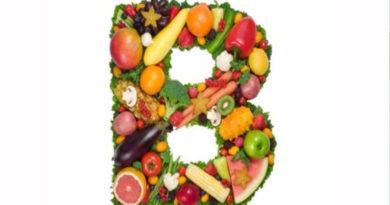 Sănătatea creierului este influențată de complexul de vitamine B și Omega 3