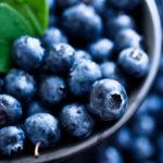 Consumul de afine poate îmbunătăți semnificativ sănătatea cardiovasculară