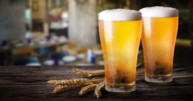 Au fost găsite metale grele în bere şi vinuri!