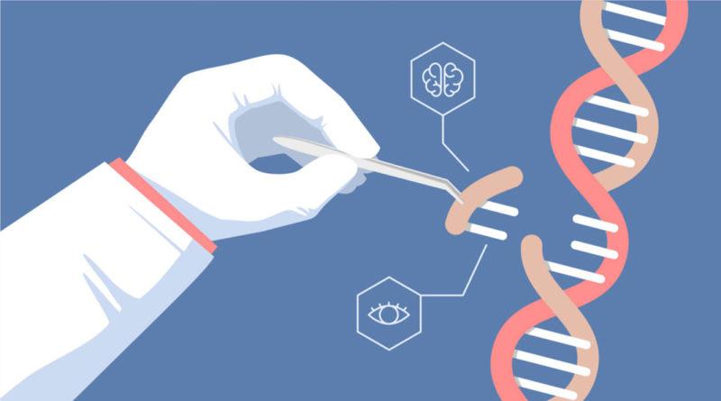 Premieră în Occident: a fost tratat primul pacient cu ajutorul CRISPR, instrumentul de editare genetică