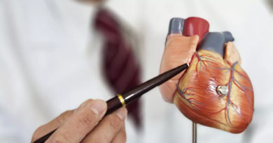 Energia cinetică a inimii poate fi transformată în energie electrică, pentru a propulsa o gamă largă de dispozitive implantabile