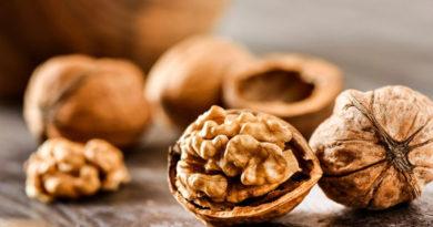 Consumul de nuci este benefic pentru persoanele care suferă de diabet zaharat de tip II