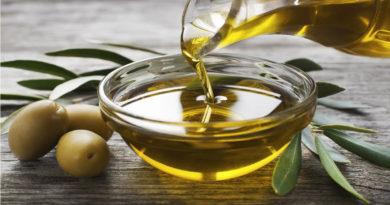 Uleiul de măsline te poate ține departe de infarctul miocardic și accidentul vascular cerebral