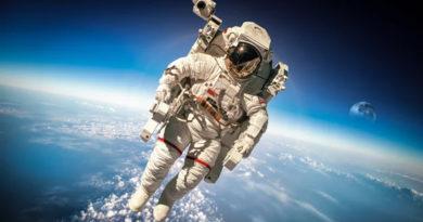 Meseria de astronaut are efecte negative asupra creierului